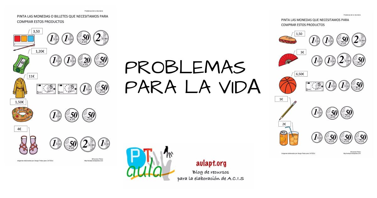 PROBLEMAS VIDA