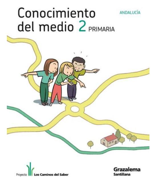 TEMAS ADAPTADOS DE CONOCIMIENTO DEL MEDIO 2º E.P. (SANTILLANA) - Aula PT