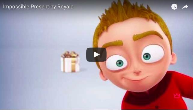 cortos animación