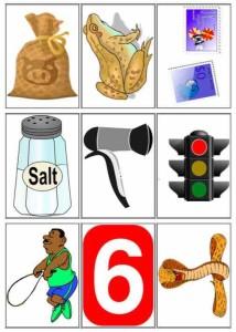 fonema s reducido