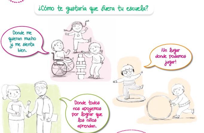ACTIVIDADES DE PRESENTACIÓN PARA EDUCACIÓN INFANTIL Y EDUCACIÓN PRIMARIA