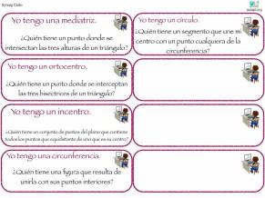 JUEGO GEOMETRÍA 5