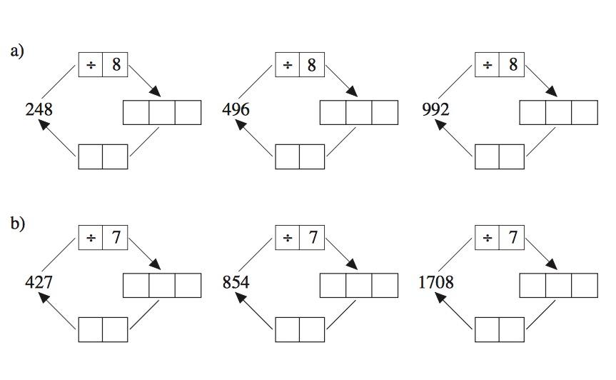 Cuadernillos de Matemáticas Archivos - Aula PT