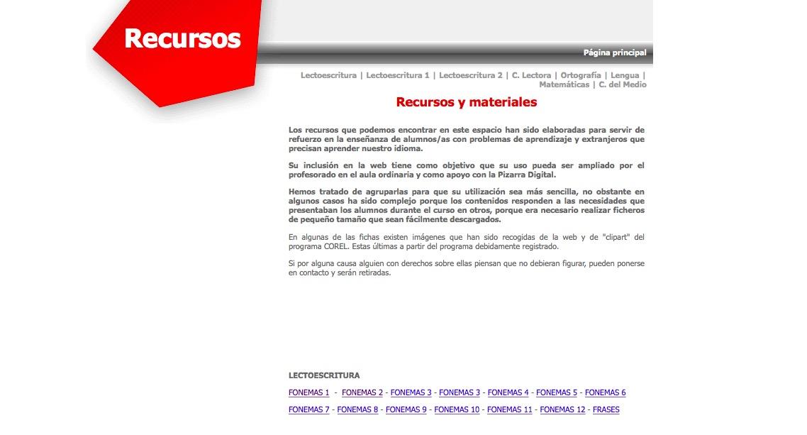 Método de LECTOESCRITURA de Mª Carmen Tabernes. Ideal para alumnos ...