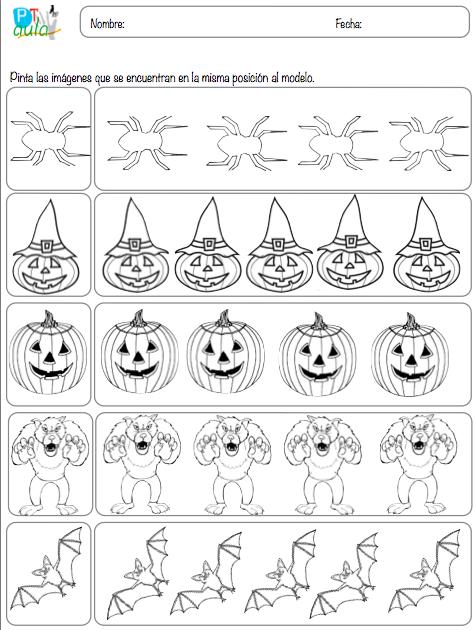 Halloween Archivos - Aula PT