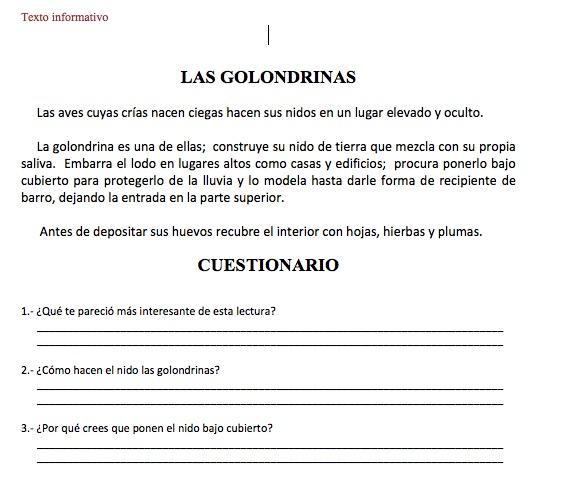 instrucciones Archivos - Aula PT