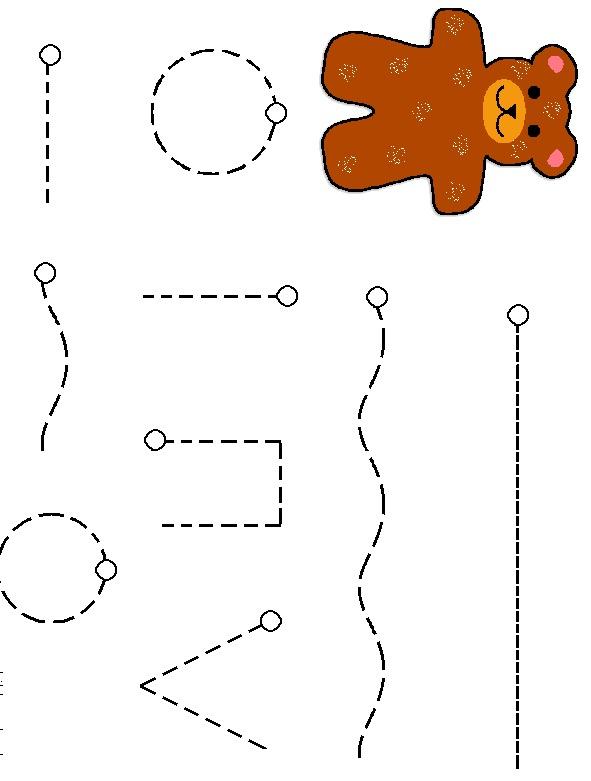 grafismos oso