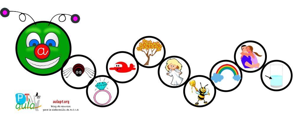 gusano-fonético