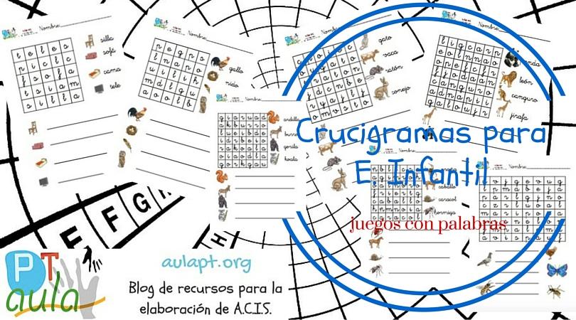 juegos del lenguaje Archivos - Página 3 de 6 - Aula PT