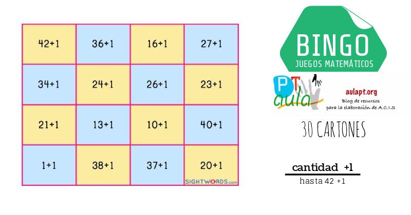 bingo suma