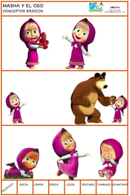 conceptos básicos masha y el oso3