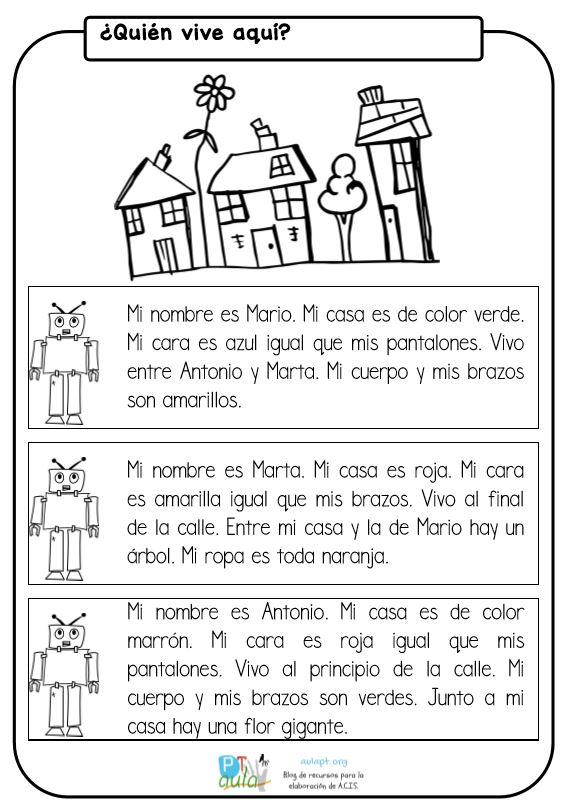 textos cortos Archivos - Aula PT