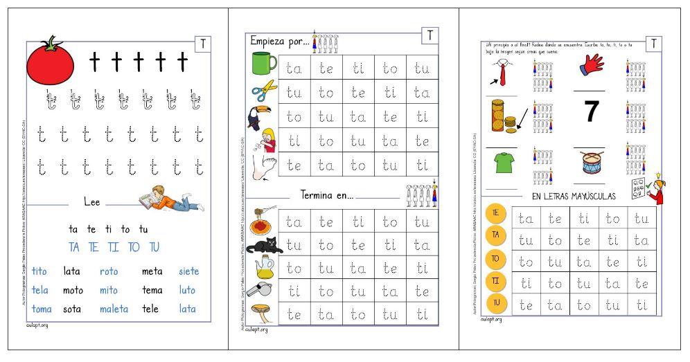 Infantil Archivos - Página 2 de 9 - Aula PT