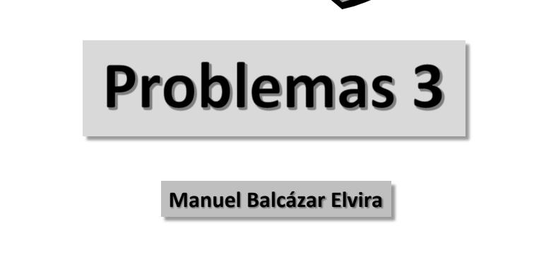 CUADERNILLO DE PROBLEMAS 3: SUMA, RESTA, MULTIPLICACIÓN Y DIVISIÓN ...